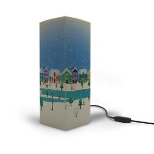 Lampă W-Lamp Christmas Night
