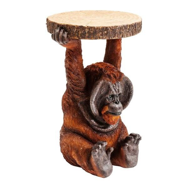 Příruční stolek Kare Design Orangutan