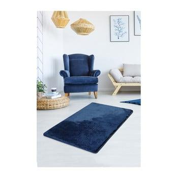 Covor Milano, 120 x 70 cm, albastru închis de la Unknown