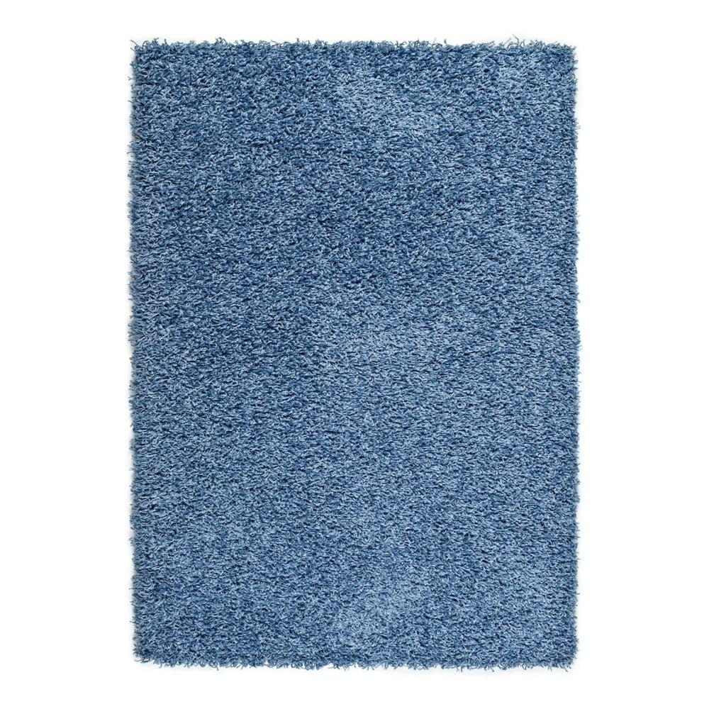 Produktové foto Tmavě modrý koberec Universal Catay, 67 x 125 cm