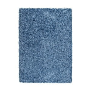 Modrý koberec vhodný i na ven Universal Catay, 100 x 150 cm