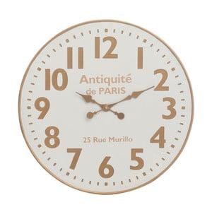 Nástěnné hodiny Adep, průměr 60 cm