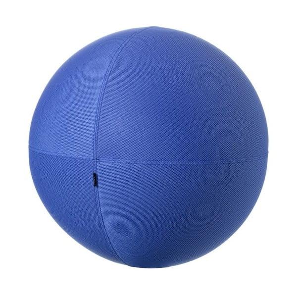 Sedací míč Ball Single Dazzling Blue, 55 cm