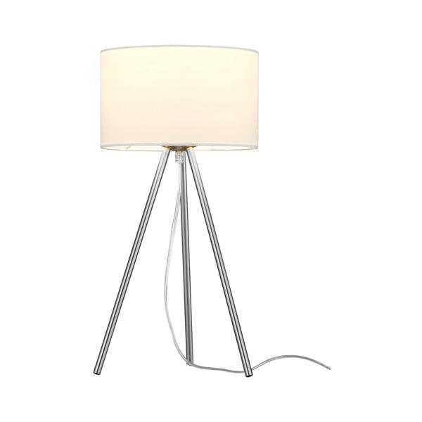 Stolní lampa Trio Tripolis, výška 50 cm
