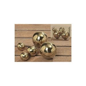Sada 5 dekorativních koulí Galaxy Balls