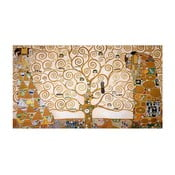 Tablou  Gustav Klimt - Tree of Life, 90 x 50 cm