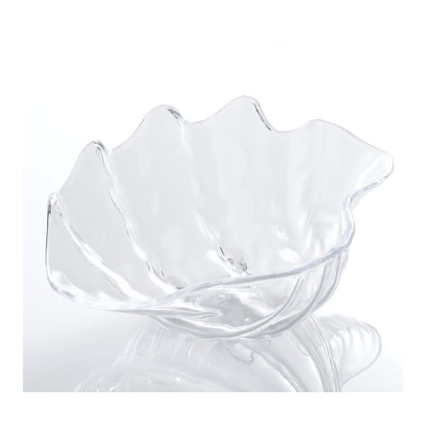 Dekorativní mísa ve tvaru mušle Tomasucci Shell