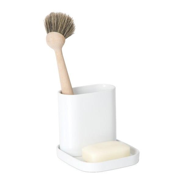 Stojan na mycí potřeby Tidy