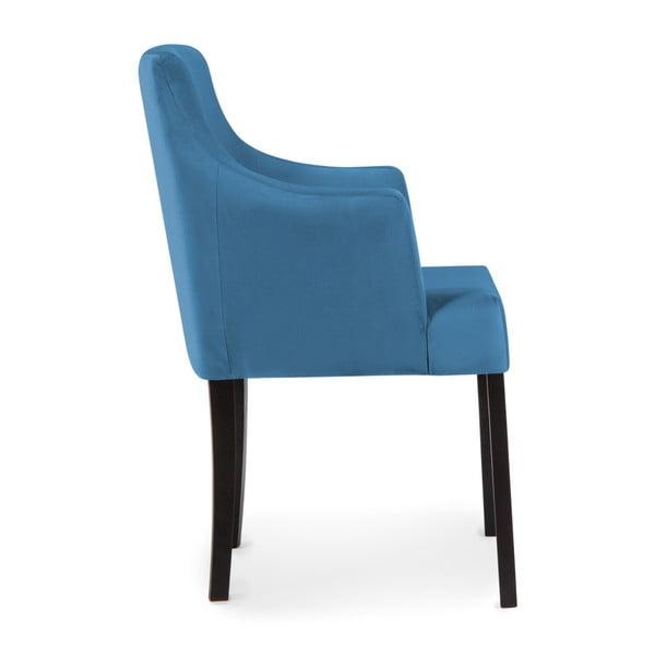 Sada 2 modrých židlí Vivonita Reese