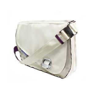 Taška Saddle-Up, white/purple