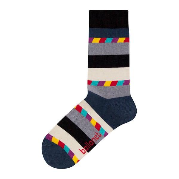 Ponožky Candy Dark, velikost 41-46