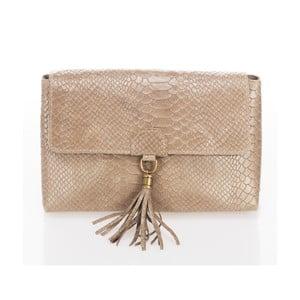 Světlá kabelka Mila Blu Ariel