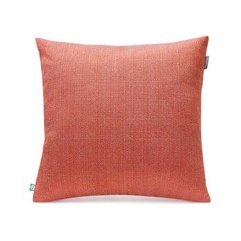 Față de pernă decorativă Mumla Vila, 45 x 45 cm, roșu
