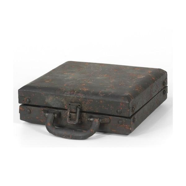 Hodiny v kufříku Valigetta