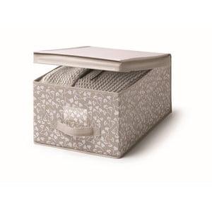 Cutie pentru depozitare Cosatto Bocquet, lățime 30 cm, maro