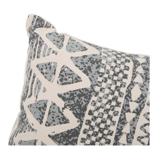 Sada 2 polštářů z bavlny Unimasa India