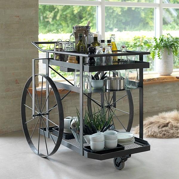 Servírovací/příruční stolek Canett Crazy Kitchen