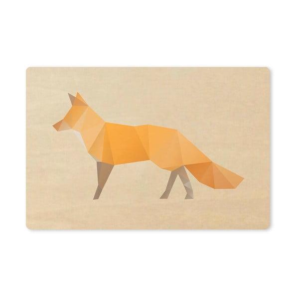 Obraz Novoform Artboard Fox, A6