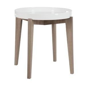 Příruční stolek J-Line Nat High