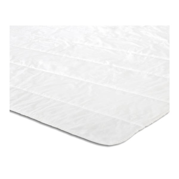 Peřina z mikroperkálu na dvoulůžko Sleeptime Summer Quilt,240x200cm