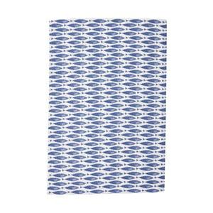 Prosop pentru bucătărie Churchill China Fishie Couture, 73 x 47,5 cm