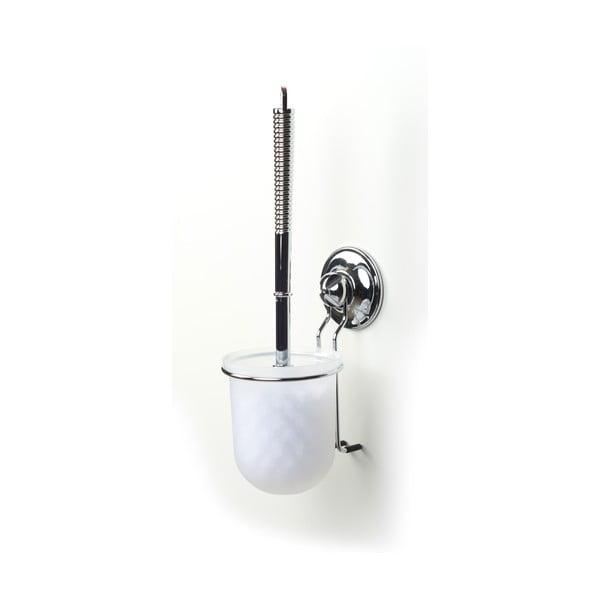 Toaletní kartáč bez nutnosti vrtání Evlo