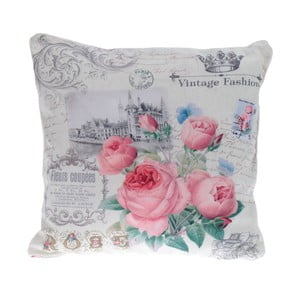 Polštář Roses Pinkies, 40x40 cm