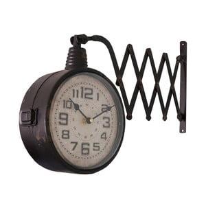 Nástěnné nastavitelné hodiny Antic Line Pendule