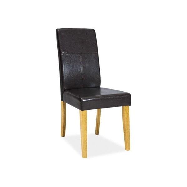 Židle C114, černá