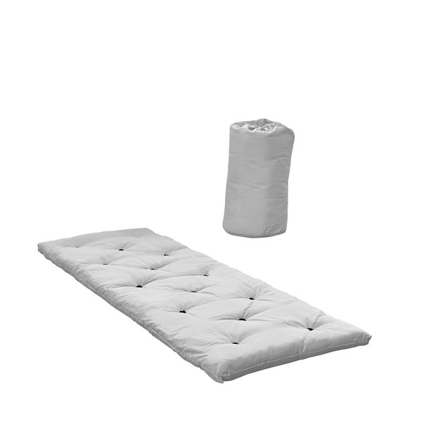 Futon/pat pentru oaspeți Karup Design Bed In a Bag Grey