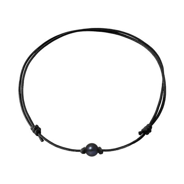 Náhrdelník s říčními perlami Chrysi