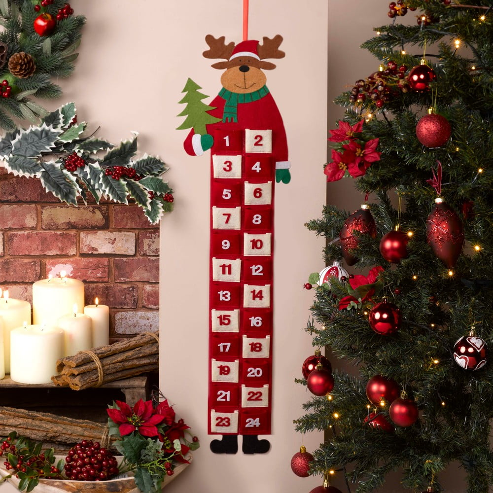 Adventní kalendář Neviti Reindeer