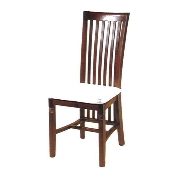 Židle Tall Brown