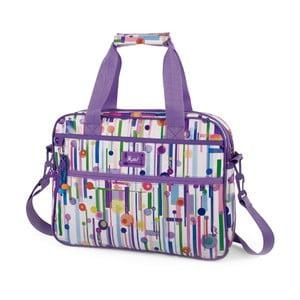 Taška na notebook Skpa-T Purple Extra