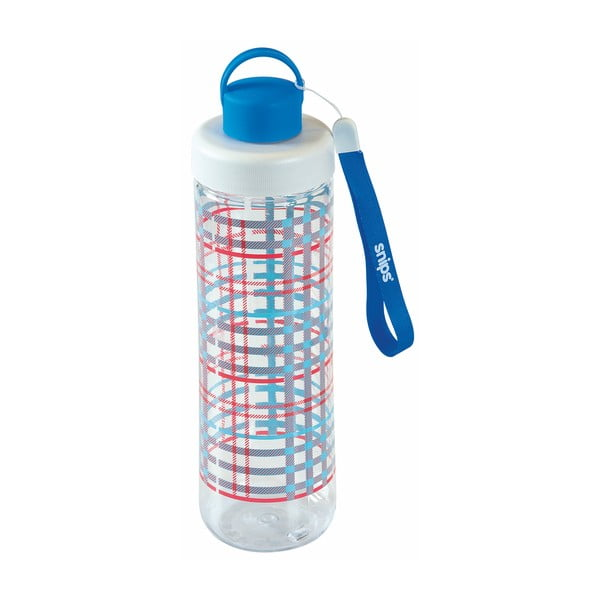 Lahev na vodu Snips Decorated, 750 ml