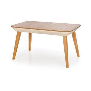 Rozkládací jídelní stůl Halmar Orchid, délka140-190cm