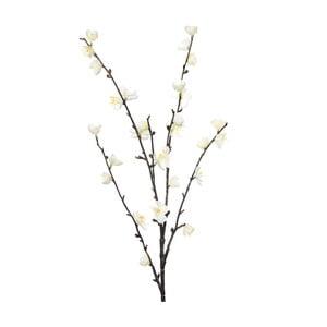 Umělá květina s bílými květy Ixia Mumeplant