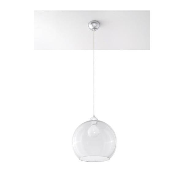 Stropné svetlo Nice Lamps Bilbao Transparent