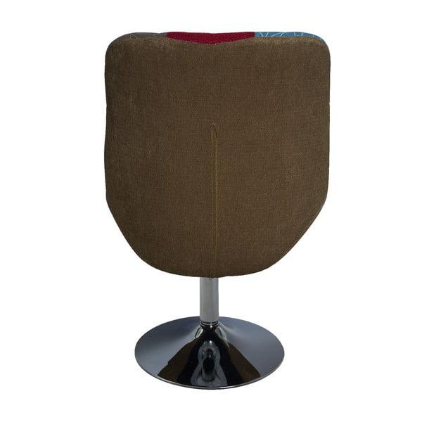 Židle Poltrona Bureau