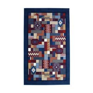 Covor Webtappeti Azzurro, 100 x 150 cm