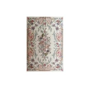 Ručně tkaný koberec Kilim Flowers 171, 160x230 cm