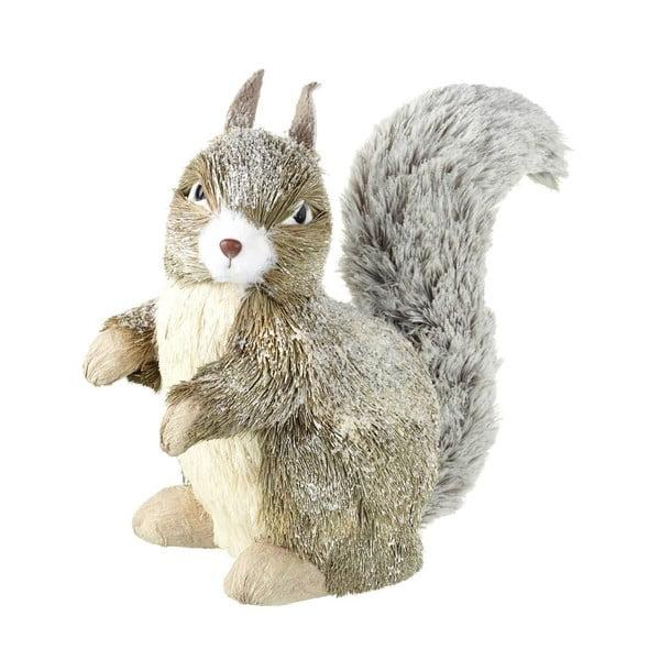 Dekorativní veverka Parlane Squirrel, výška28 cm