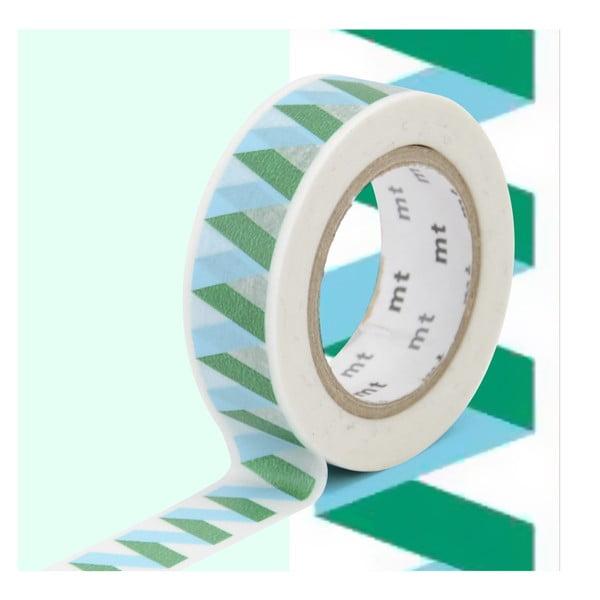 Washi páska MT Masking Tape Marcelle, návin10m