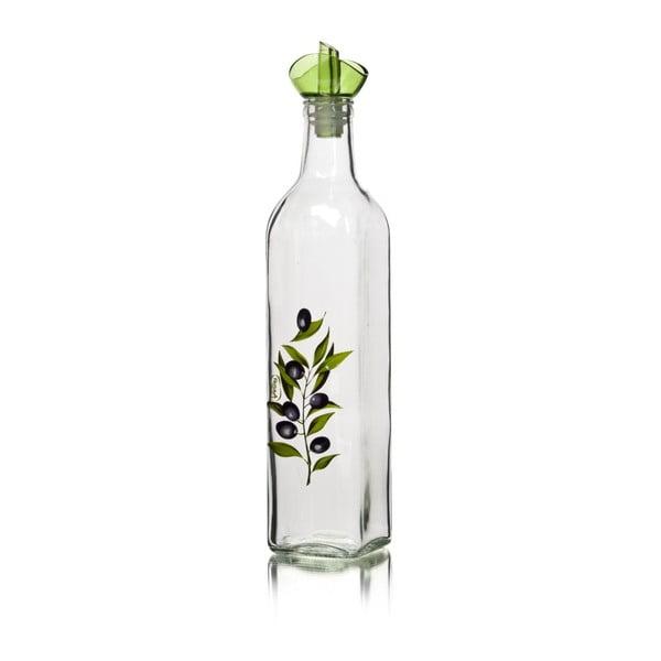 Láhev na olej Olive Green, 500 ml