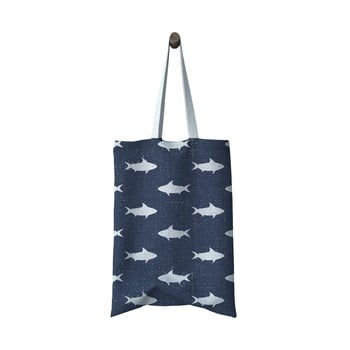 Geantă de plajă Katelouise Shark imagine