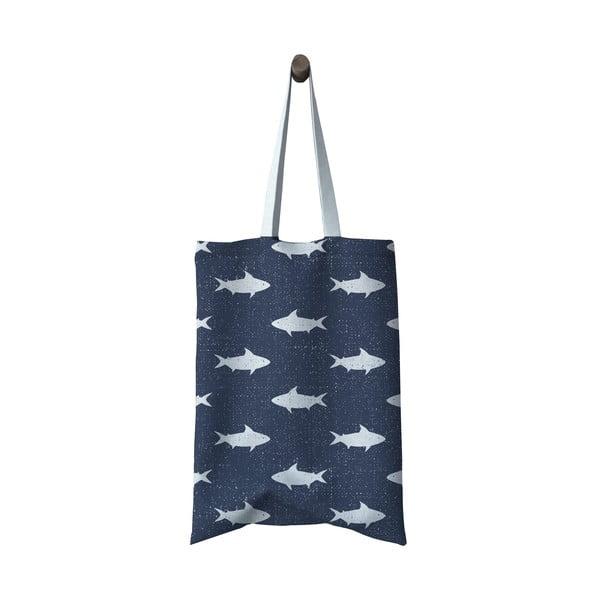 Plážová taška Katelouise Shark