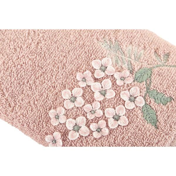 Prosop Lavinya, 40 x 60 cm, roz