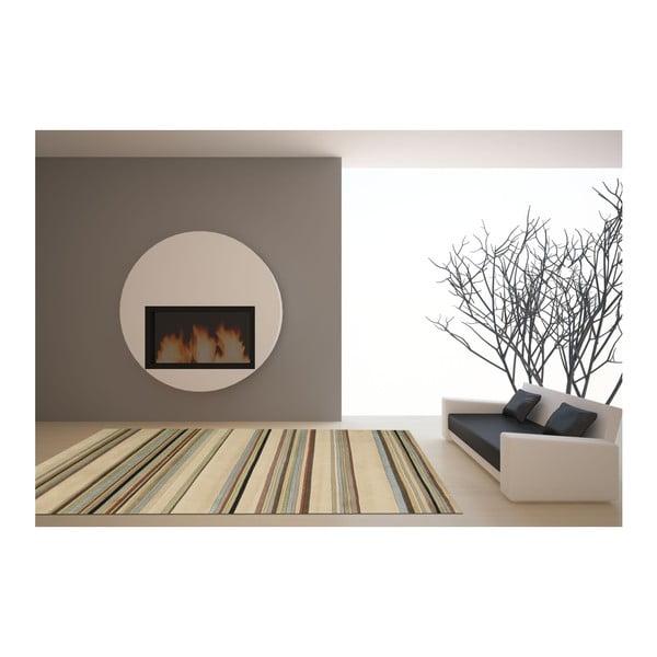 Covor Nourtex Modesto Mondrian Jullo, 178 x 117 cm