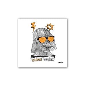 Polštář Shine Vader