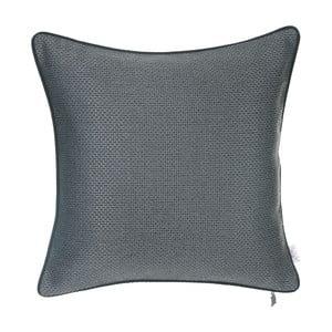 Povlak na polštář Apolena Polta, šedý